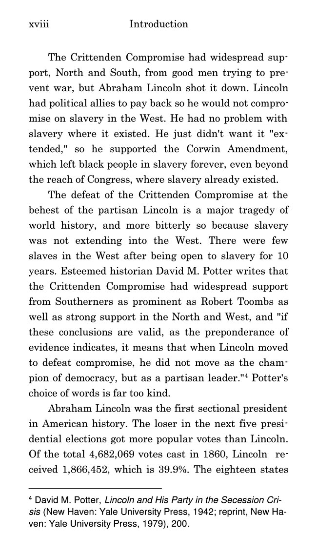 Cheap University Essay On Lincoln