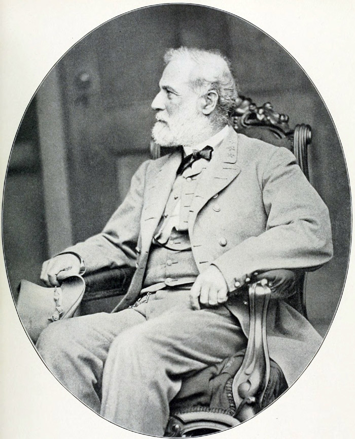 a biography of robert edward lee the general of the confederate army Robert e lee: a biography user review - kirkus a comprehensive new biography that seeks to give a balanced portrait of the famed confederate general.